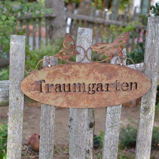Naturgartenparadies Anita Beisteiner